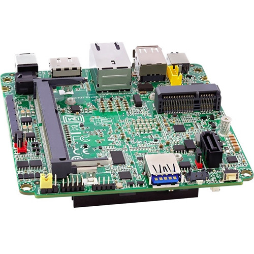 Intel DE3815TYBE NUC Board (10-Pack)