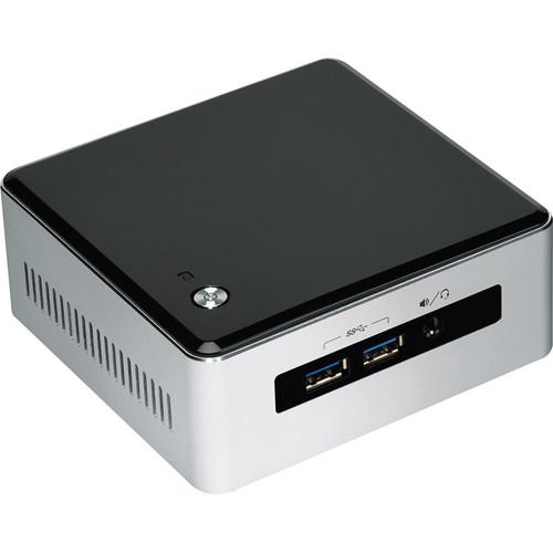 Intel NUC5I3MYHE Mini PC NUC Kit