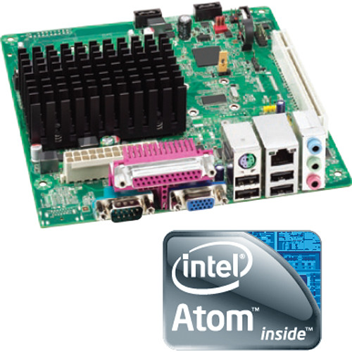 Intel D2500HN Innovation Series Desktop Board (Single Pack)