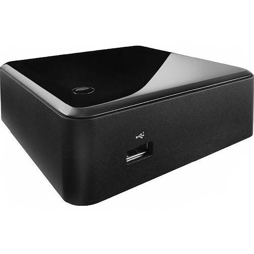 Intel DC3217IYE Mini PC NUC Kit