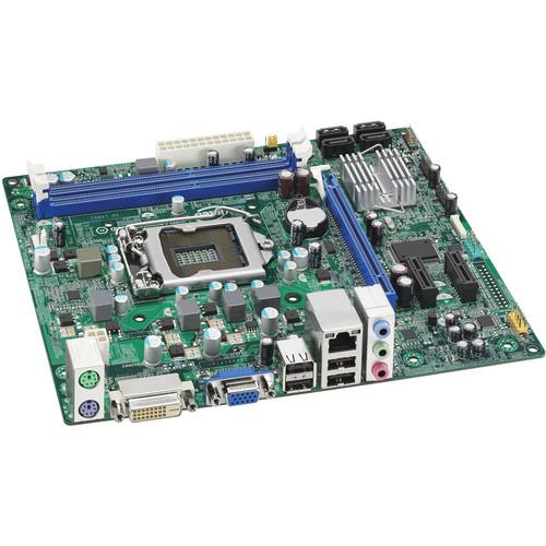 Intel DH61BF Desktop Board