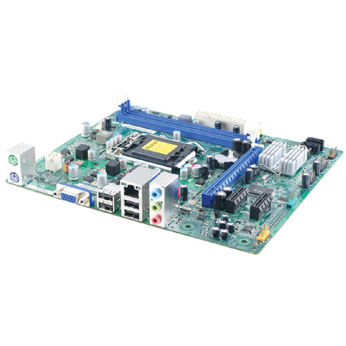 Intel DH61HO Classic Series Desktop Board (Single Pack)