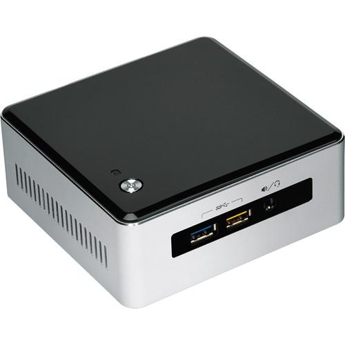 Intel NUC5i3RYHS Mini PC NUC Kit
