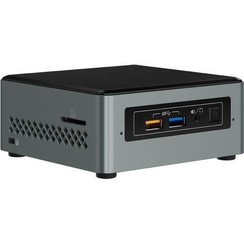 Deals on Intel NUC6CAYH Mini PC NUC Kit