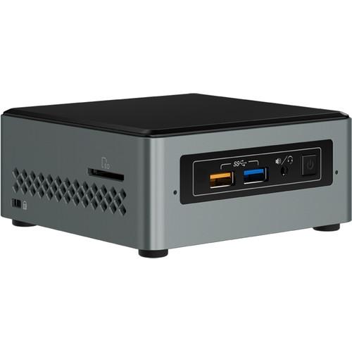Intel NUC6CAYS Mini PC NUC