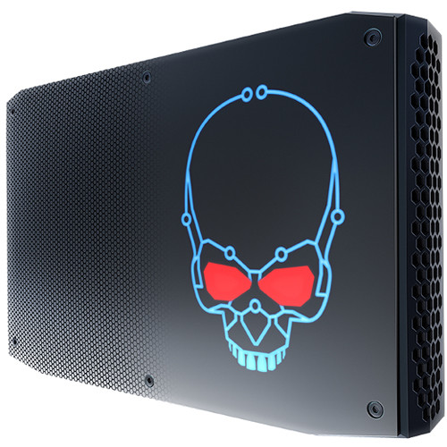 Intel NUC Hades Canyon 100W i7 Mini PC (Slim)