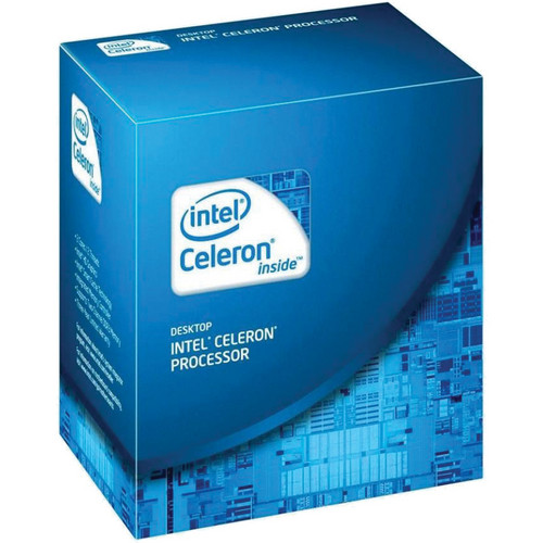 Intel Celeron G465 1.90 GHz Processor