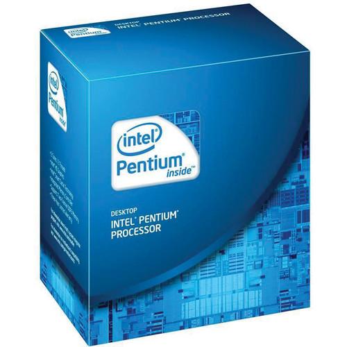 Intel Pentium G2140 Processor