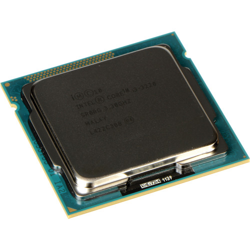 Intel Core i3-3220 3.3 GHz Processor