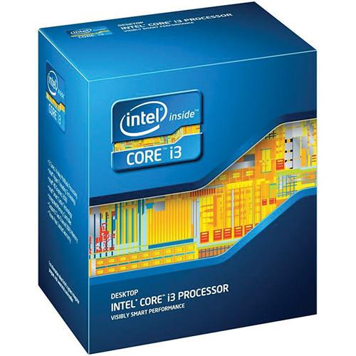 Intel Intel Core i3-3250 Processor