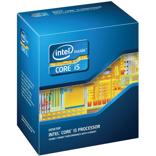 Intel Core i5-3340 3.1 GHz Processor