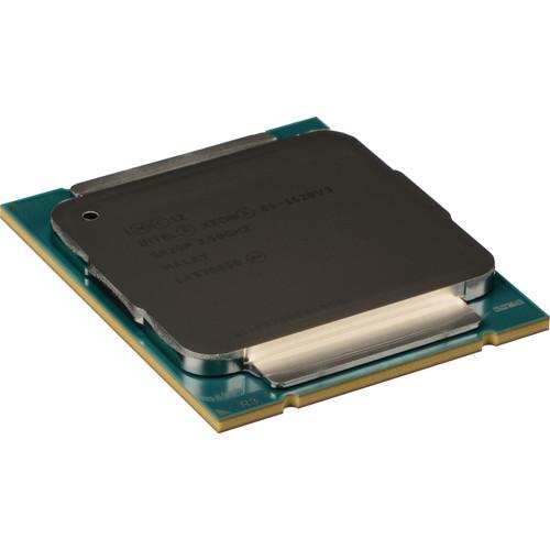 Intel Xeon E5-1620 v3 3.5 GHz Processor