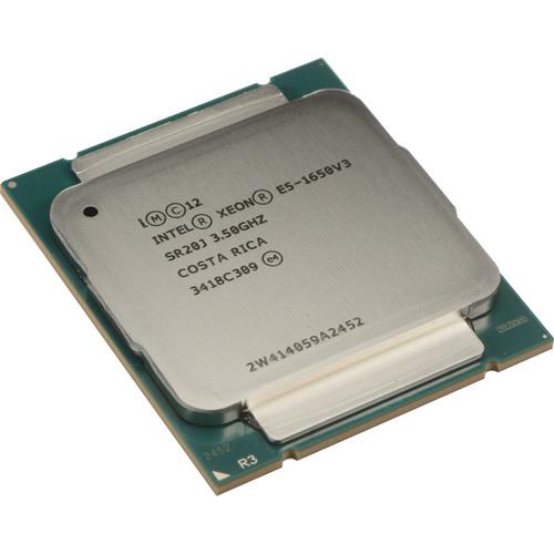 Intel Xeon E5-2680 v3 2.5 GHz Processor