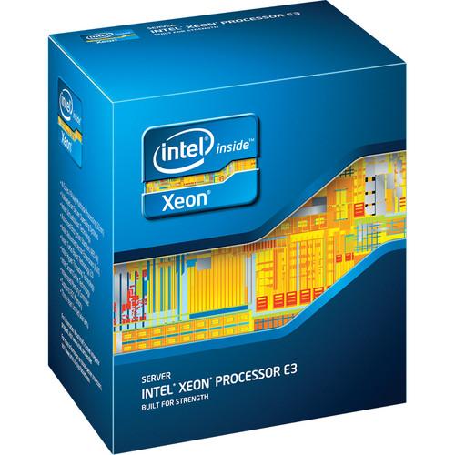 Intel Xeon E3-1220 v3 3.1 GHz Processor