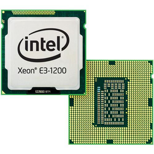 Intel Xeon E3-1240 v3 3.4 GHz Processor