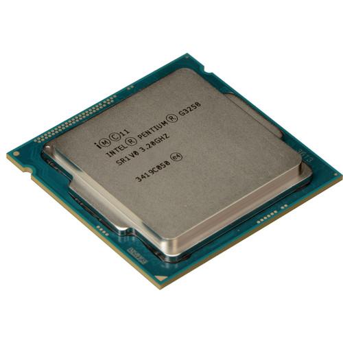 Intel Pentium G3258 3.2 GHz Processor