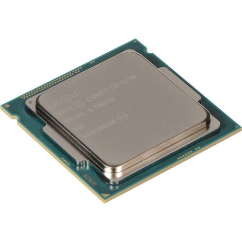 Intel Core i3-4170 3.7 GHz Dual-Core Processor