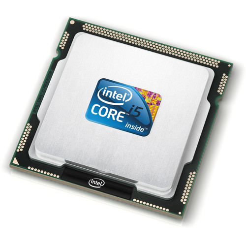 Intel Core i5-4750T 2.9 GHz Dual-Core Processor