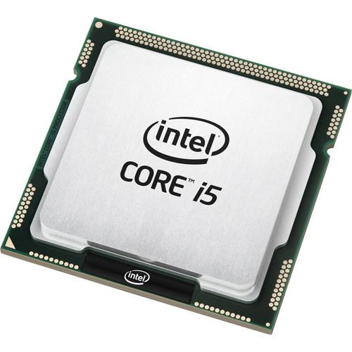 Intel Core i5-4670 3.4 GHz Processor