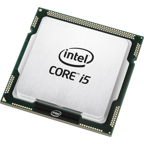Intel Core i5-4690K 3.5 GHz Processor