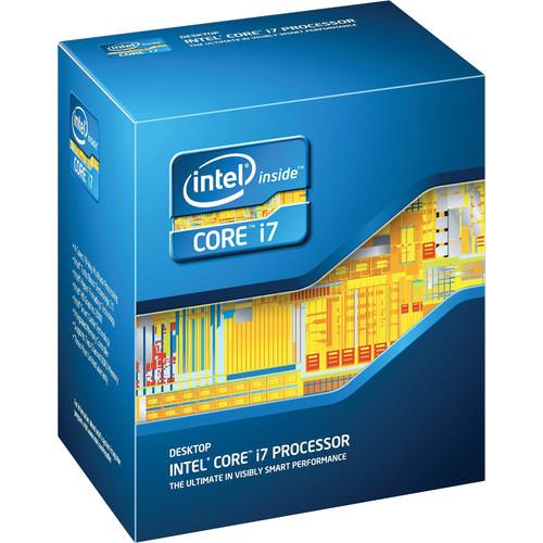 Intel Core i7-4771 3.5 GHz Processor