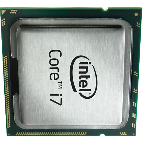 Intel Core i7-4800MQ 3.7 GHz Processor