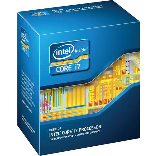 Intel Core i7-4810MQ 2.8 GHz Quad-Core Mobile Processor