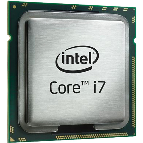Intel Core i7-4900MQ 3.8 GHz Processor