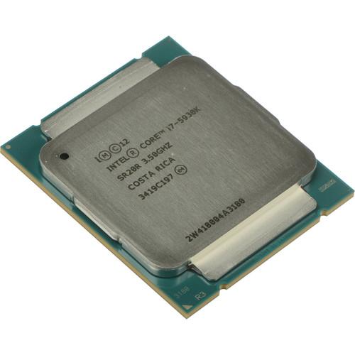 Intel Core i7-5930K 3.5 GHz Processor