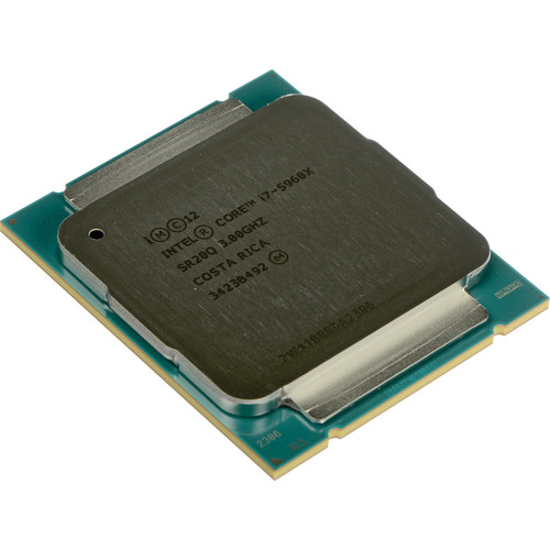 Intel Core i7-5960X 3.0 GHz Extreme Edition Processor
