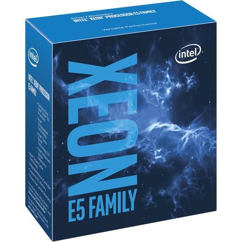 Intel Xeon E5-2603 v4 1.7 GHz Six-Core LGA 2011 Processor