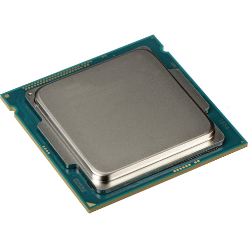 Intel Xeon E3-1230 v5 3.4 GHz Quad-Core LGA 1151 Processor