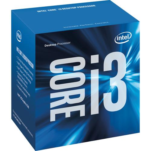 Intel Core i3-6100T 3.2 GHz Dual-Core LGA 1151 Processor