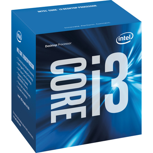 Intel Core i3-6100T 3.2 GHz Dual-Core LGA 1151 Processor