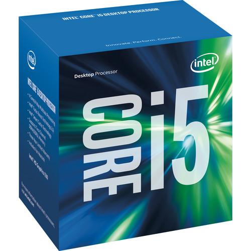 Intel Core i5-6402P 2.8 GHz Quad-Core LGA 1151 Processor