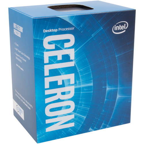 Intel Celeron G3930 2.9 GHz Dual-Core LGA 1151 Processor