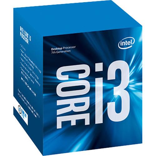 Intel Core i3-7320 4.1 GHz Dual-Core LGA 1151 Processor