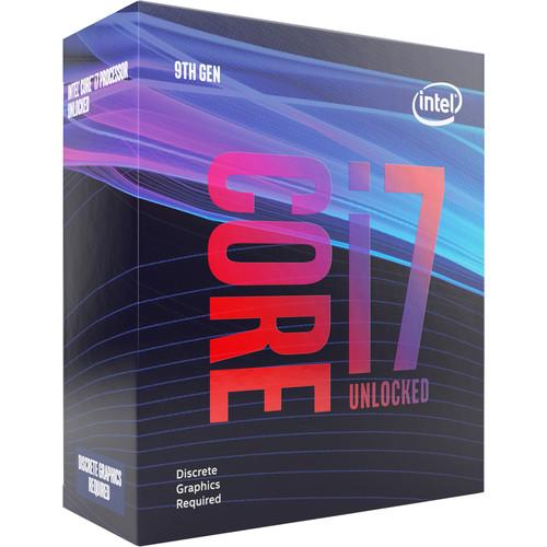 Intel Core i7-9700KF 3.6 GHz Eight-Core LGA 1151 Processor