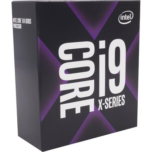Intel Core i9-10900X 3.7 GHz 10-Core LGA 2066 Processor