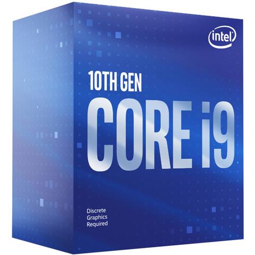 Procesador Intel Core i9-10900F 2.8 GHz de diez núcleos LGA 1200