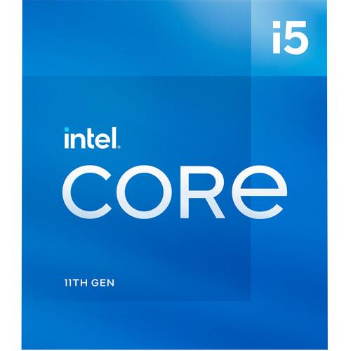 Intel Core i5-11400 2.6 GHz Six-Core LGA 1200 Processor