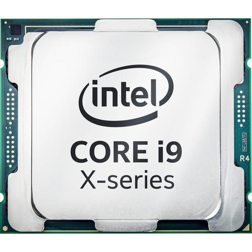 Intel Core i9-7940X X-Series 3.1 GHz 14-Core LGA 2066 Processor (OEM)