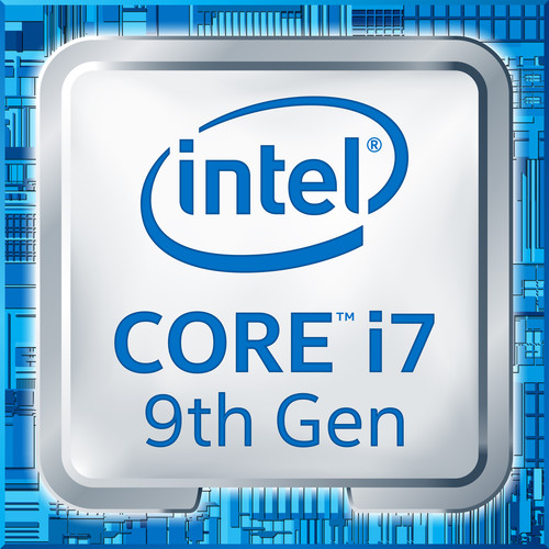 Intel Core i7-9700 Processor (OEM)
