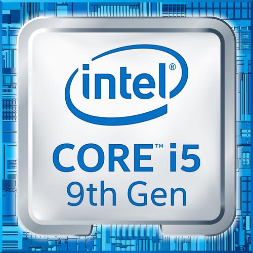 Intel i9-9400 Processor (OEM, R0 Stepping)