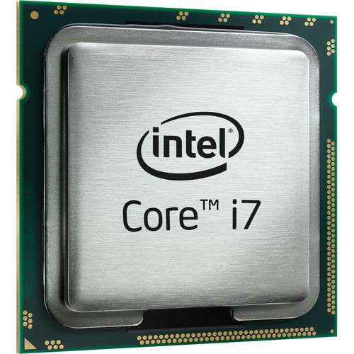 Intel Core i7-4810MQ 2.8 GHz Processor