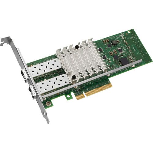 Intel X520-DA2 Ethernet Converged Network Adapter