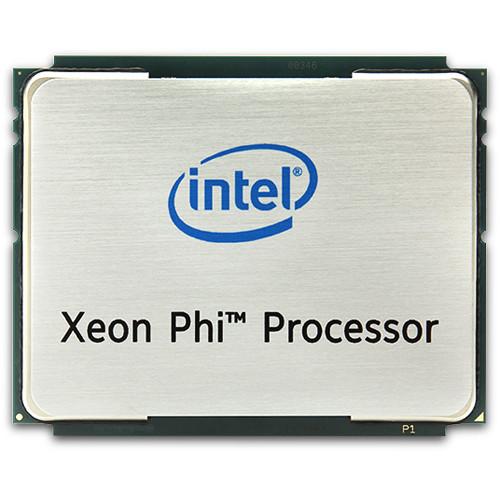Intel Xeon Phi 7290 1.3 GHz Processor