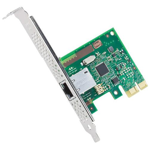 Intel Single-Port Gigabit Ethernet Server Adapter I210 (Single Pack)