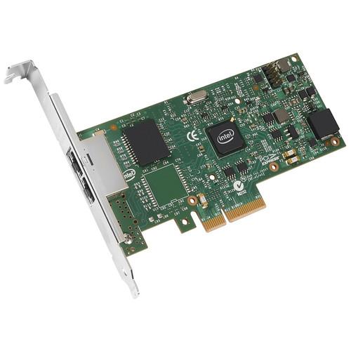 Intel I350-T2 Intel Ethernet Server Adapter