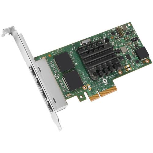 Intel I350-T4V2 Ethernet Server Adapter